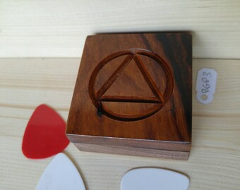 Guitar Pick Gift Box