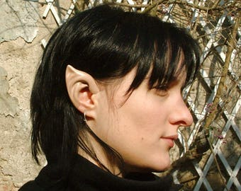 Top quality latex short elven ears by Neraluna