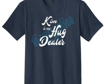 Kim is my HUG Dealer!