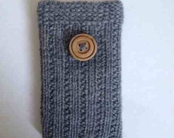 Danny - iPhone Pouch PDF Pattern