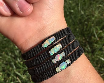 Oval opal bracelet!