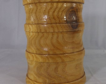 Sassafras Candle Holder