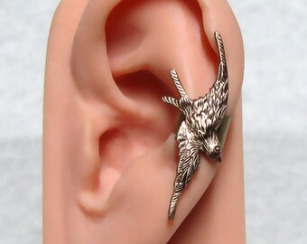 Sparrow Ear Cuff