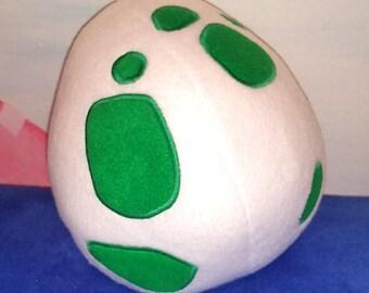 Pokémon Go! Egg Plush