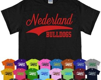 Team Sport Tail T-Shirt - Tees2urdoor