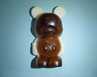 Root Beer Float Cartoon Mouse Glycerin Soap