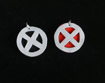 XMen Inspired Pendant