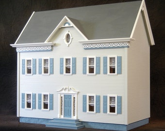 Montclair Dollhouse Real Good Toys