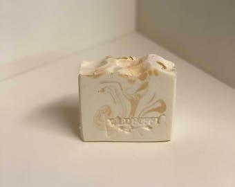 Champagne Soap/ Artisan Soap / Handmade Soap / Soap / Cold Process Soap