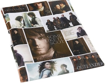 outlander fabric