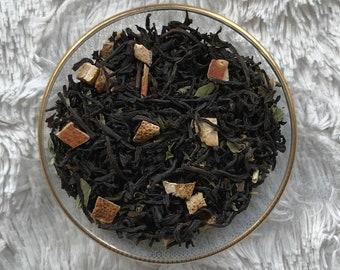 Aaron Warner Tea | Tahereh Mafi | Shatter Me, Unravel Me, Ignite Me, Restore Me | Loose Leaf Tea