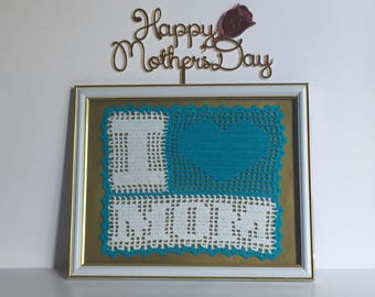Gift for Mom, Mothers Day Gift, Mom Birthday, Christmas, Mom, Gift for Grandma, Wife, Sister, Mom Gift, Appreciation Gift, Unique Gift Idea