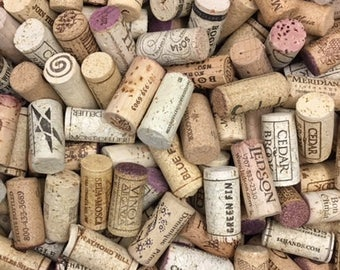 120 Bulk Natural Wine Corks