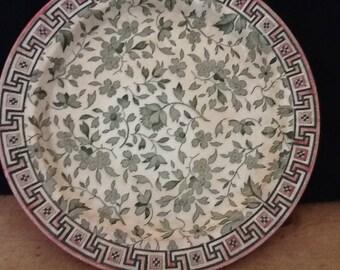 Vintage Minton Plates