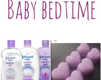 Baby Bedtime Melts