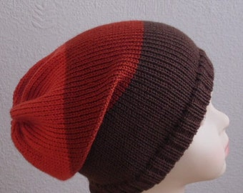 toddler hat, knited beanie hat, toddler boys hats, kids beanies, knit baby hat, knit hat for boy, CHOOSE COLOURS and SIZE