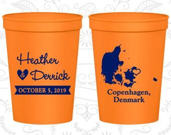 Denmark Wedding Cups, Denmark Stadium Cups, Denmark Plastic Cups, Denmark Cups, Denmark Party Cups (171)