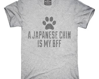 Cute Japanese Chin Dog Breed T-Shirt, Hoodie, Tank Top, Gifts