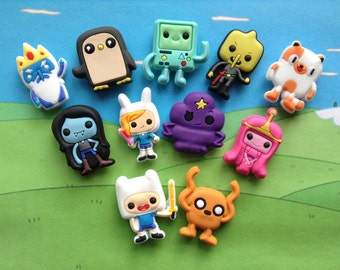New Adventure Time Mini Magnets!
