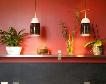 Porcelain light fixture-ornaments / order