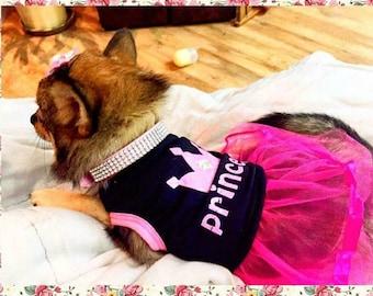 Princess Soft Lace Dress