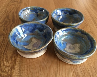 Bridesmaids Gift / Ceramic Ring Bowl/ Mother of the Bride/ Handmade Pottery Bowl / Pottery Ring Dish