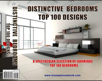 Distinctive Bedrooms Design Book | Bedroom Ideas| Bedroom decor| bedroom | bedroom home improvement| bedroom pictures|