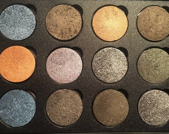 The Eagle Palette *Vegan* Eyeshadow