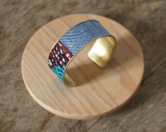 WAX - Yvonne Cuff - Bracelet