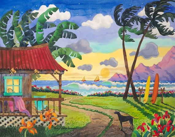 My Island Paradise