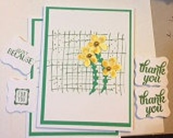 Greeting Card Variety Pack -12 with Free box