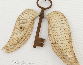 Angel key N78