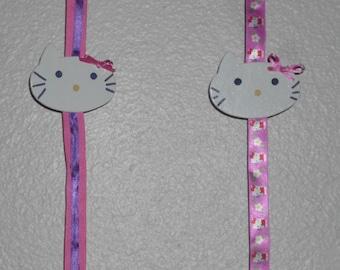 Hello Kitty Bow Holder