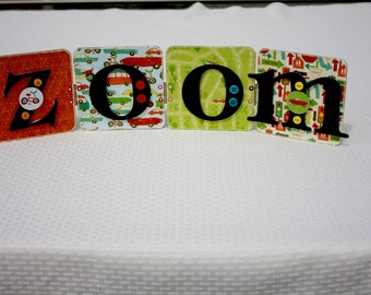 CLEARANCE SALE 50% OFF Baby Shower Decoration, Zoom Sign