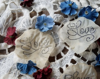 Woodland Wedding flowers Floral Aisle Runner for Wedding Rustic Bridal Shower Decorations Wedding Confetti Flowers Candy buffet decorations