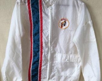 Vintage Buick racing style jacket