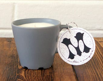 Soy Candle. Great Lakes Scent. Lake Candle. Water Scent. Beach Candle. Sea Breeze Scent. Lake House Decor. Unique Candles. Unique Wax Scent.