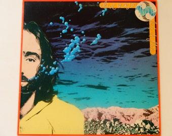 "Dave Mason - Let It Flow - ""We Just Disagree"" - Soft Rock - Columbia Records 1977 - Vintage Vinyl LP Record Album"