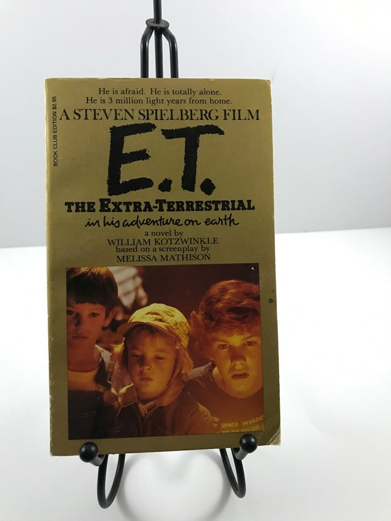 E.T. Te Extra-Terrestrial