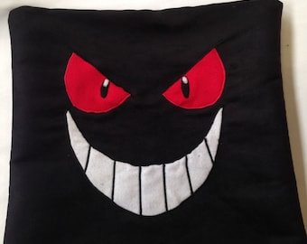 Pokémon Gengar Cushion cover