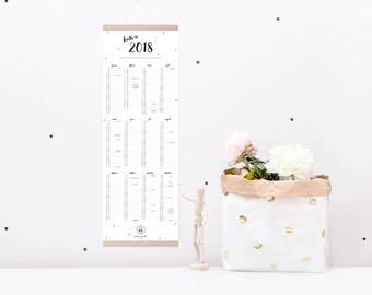 Wall Calendars 2018   Reduced  