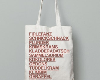 Tote bag, frippery, cotton bag, typo, minimalist, Christmas, Christmas gift, gifts for friends, graphic design, typography