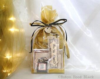 Book Nerd Gift Pack