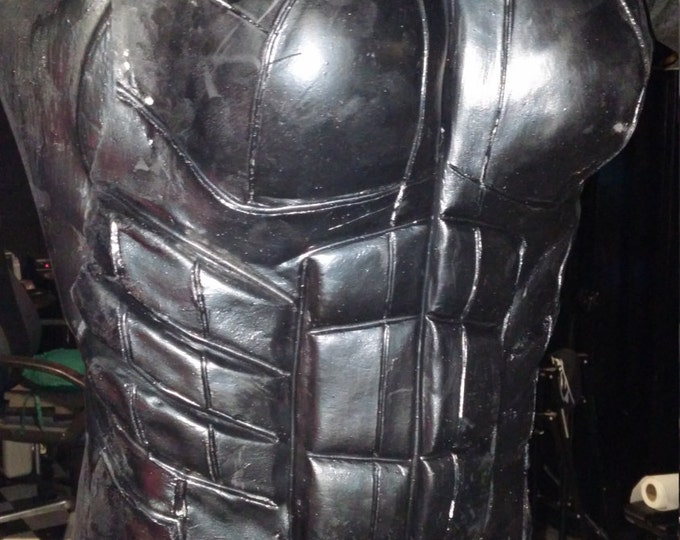 Featured listing image: Batgirl Superhero Armor