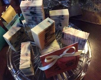 Skin Loving Soap