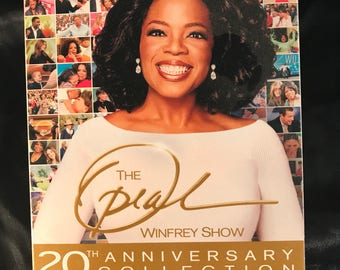 The Oprah Winfrey Show 20th Anniversary Collection