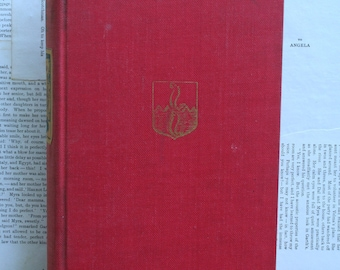 THE ARTS Written and Illustrated by Hendrik Willem Van Loon , Hardcover, Simon and Shuster 1937 First Edition
