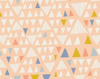 Mojave in Opaque - Tule collection by Leah Duncan for Art Gallery Fabrics