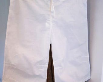 White Kids pants in 2-4 years