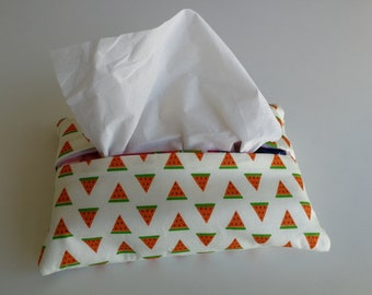 Watermelon Tissue Cozy